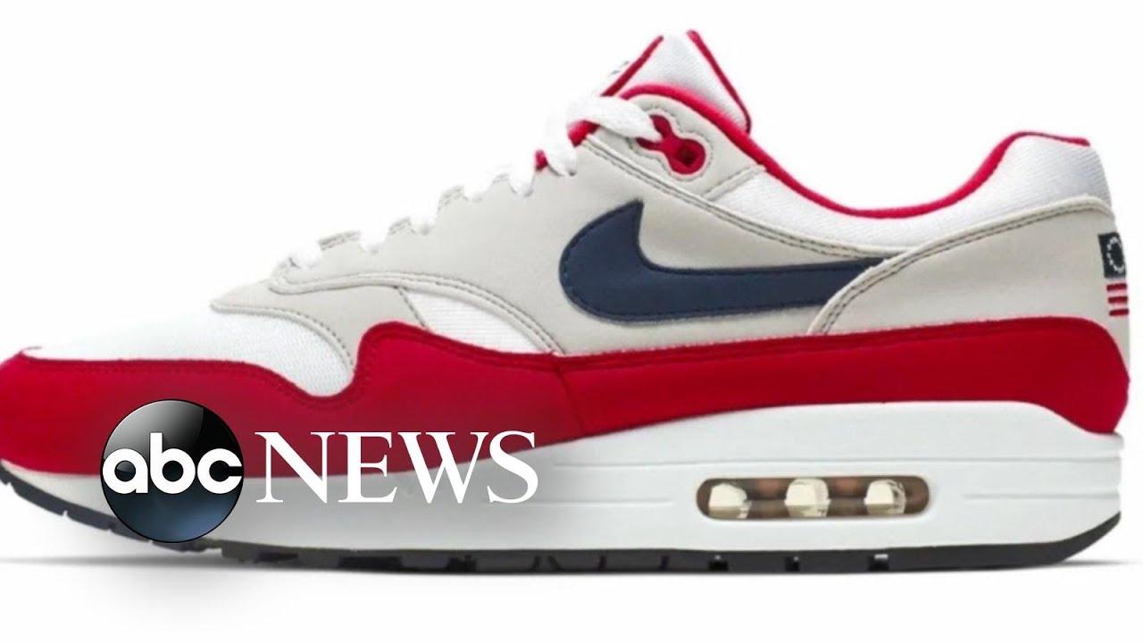Nikes \