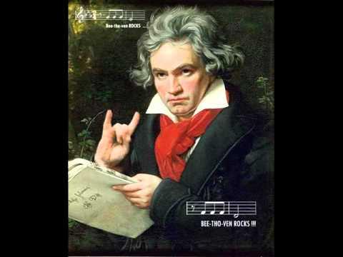 Hymne/Ode à la joie, 9ème symphonie - Hymne européen - Beethoven