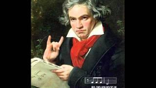 Hymne/Ode à la joie, 9ème symphonie - Hymne européen - Beethoven - Stafaband