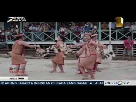 Bankaltim Cerita dari Perbatasan - Melihat Indonesia Metro TV