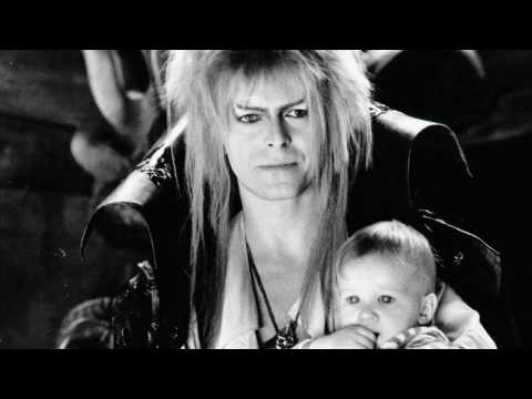 David Bowie (Labyrinth) - As the World Falls Down (isolated vocals)