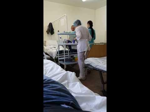 Вынос мозга врачам 20 ГКБ #4