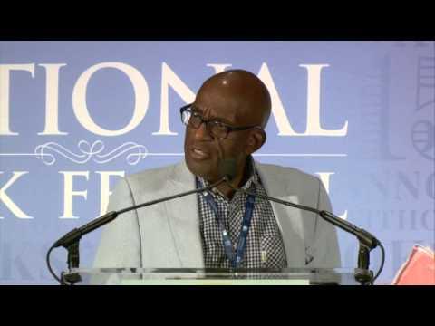 Al Roker: 2015 National Book Festival