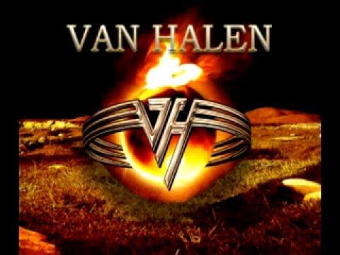 Van Halen- Jump (Lyrics)