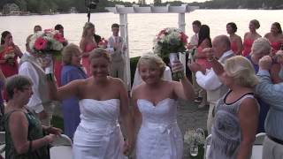 Wedding DJ/MC, Justice of the Peace, Photographer and Video, for Angalee and Kelly!