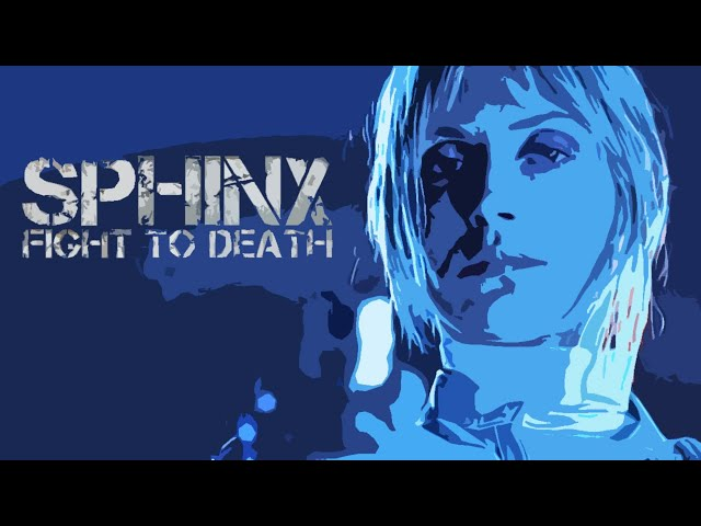 Sphinx – Fight to Death (Actionfilm in voller Länge, kompletter Film auf Deutsch, ganzer Film)