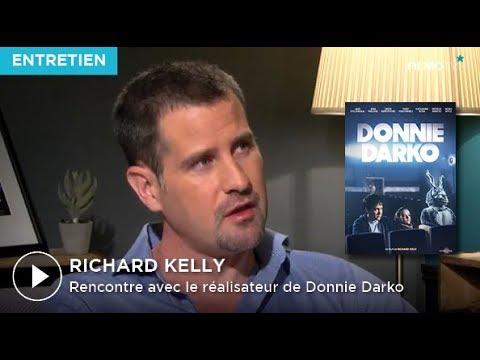 Entretien   RICHARD KELLY   FilmoTV