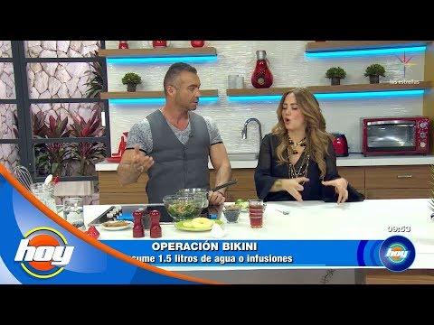 Operación bikini | 80/20 | Hoy thumbnail
