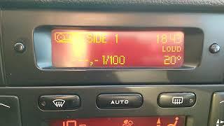Peugeot 406 2.0 Hdi 110. Средний расход топлива по трассе.