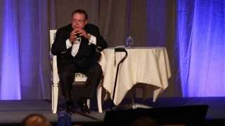 Don Reynolds - What's Really Going On In The Economy - 2014