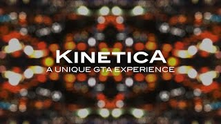 Kinetica - A Unique GTA Experience