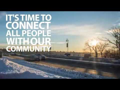 Initiative Foundation - It's Time To Connect All People With Our Community‬