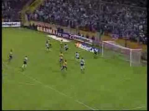 Argentina 1 vs 3 Brazil : 1 x 3 All Goals Highlights 2010 FIFA World Cup South America (CHUPAAA)