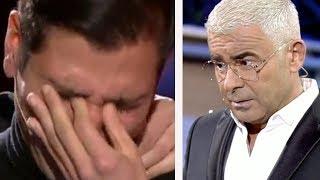La gran humillación de Jorge Javier Vázquez a Gianmarco en su expulsión de GH VIP de telecinco