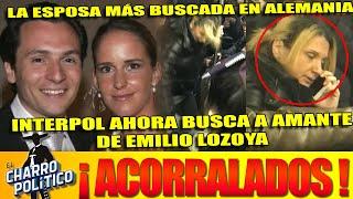 Interpol Ficha a La Amante Rusa D Lozoya¡Está Es La Mujer Más Buscada y Tiene Los Millones D Pemex!