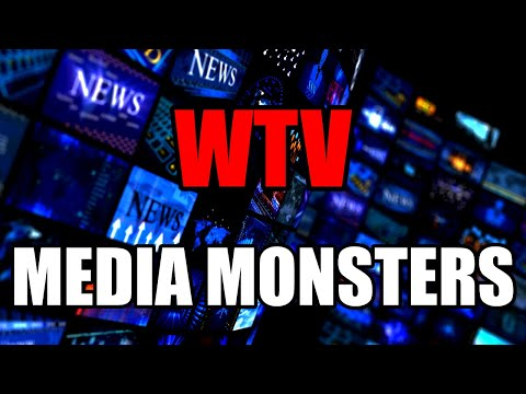 What You Need To Know About MEDIA MONSTERS