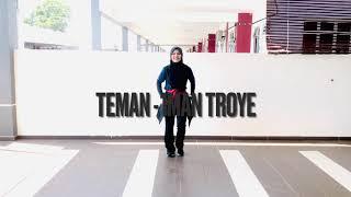 Teman Iman Troye MP3