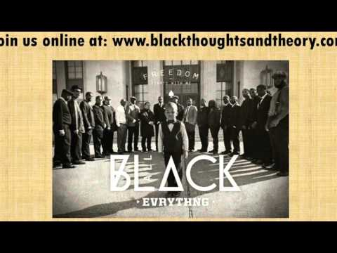Black Thoughts and Theory - Police Brutality wsg Danette Chavis
