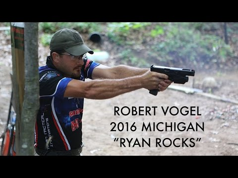 Robert Vogel 2016 Michigan Ryan Rocks