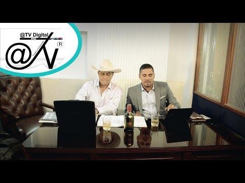 Uriel Henao y Francisco Gómez - Que Viva La Coca Video Oficial       @tv Digital