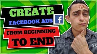 Erstellen Einer Ad-Kampagne Auf Facebook - SCHRITT für SCHRITT *2019 NEU*