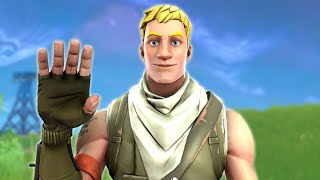 *CONCLUDING PEOPLE FOR LKS* FORTNITE PS4 CHILE