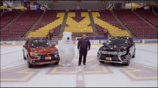 White Bear Mitsubishi - Gopher Hockey Outtakes - White Bear On Ice thumbnail