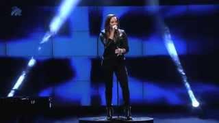 Idols SA 10 Highlight: Ep 17 - Lize's feeling good