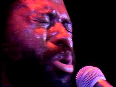 Teddy Pendergrass Live In 82 Quot Love Tko Quot Youtube