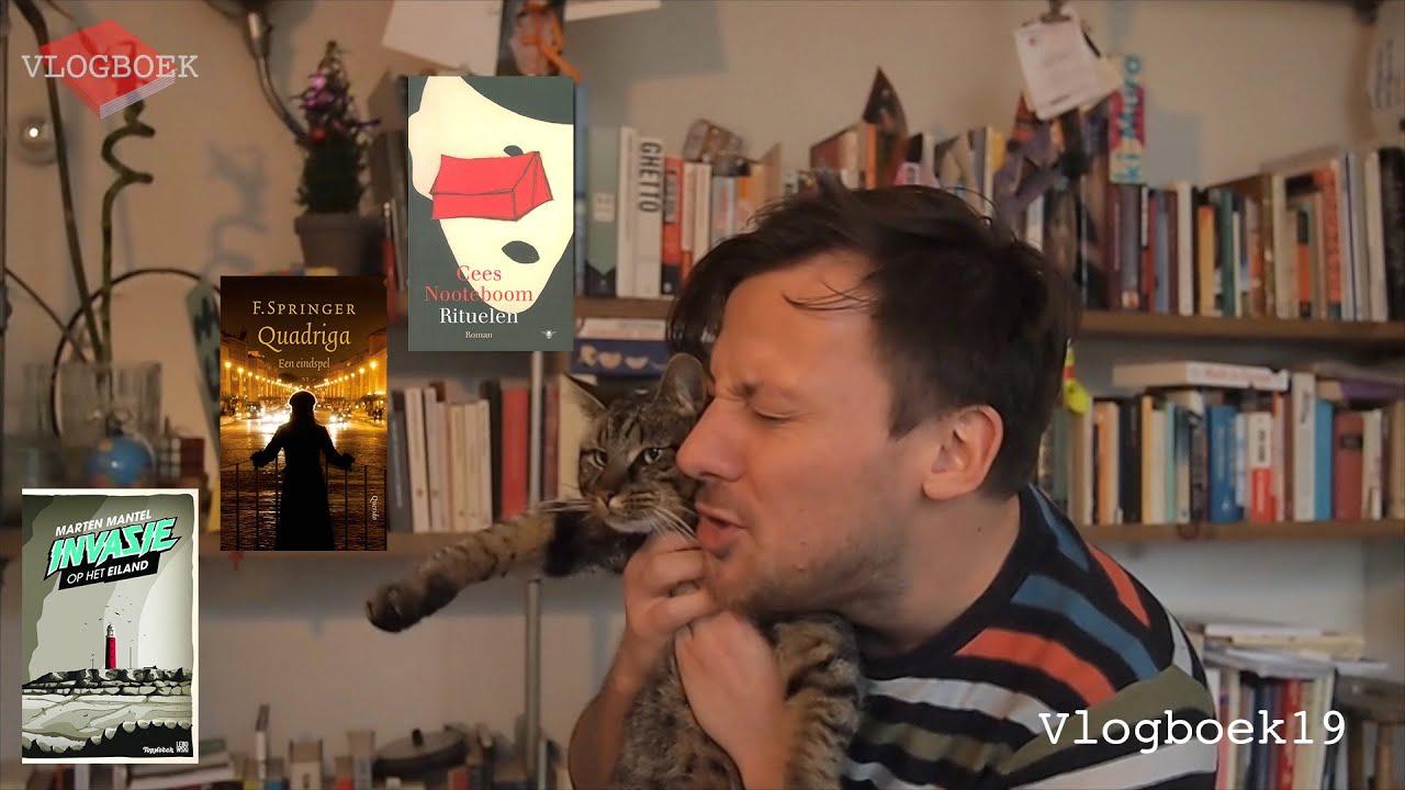 Vlogboek19 Marten Mantel F Springer Cees Nooteboom