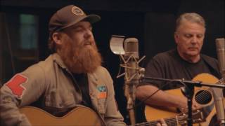 Watch Marc Broussard Come In From The Cold video