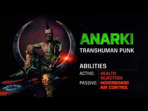 How to Play ANARKI | MOVEMENT EXPLAINED | Tips