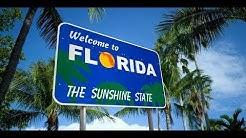 Die Ostküste der USA (1/5) - Sonnenstaat Florida | Doku | Arte | HD