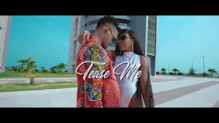 Que Peller - Tease Me (Official Music Video)