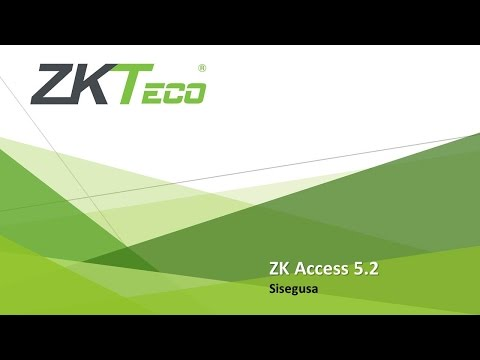 ZK Access 5 2