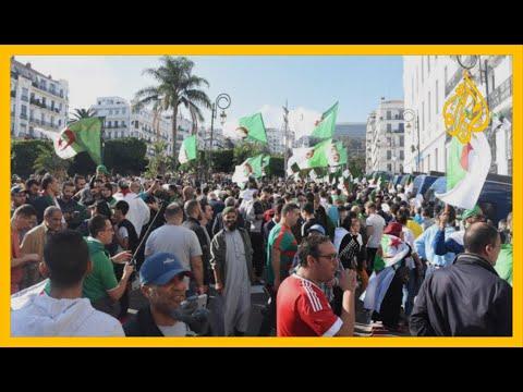 ???? وثائقي فرنسي عن الحراك الشعبي في الجزائر يثير غضب الناشطين.. ما السبب؟  - 21:59-2020 / 5 / 27