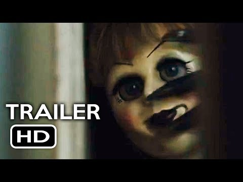 Annabelle 2: Creation Official Full online #3 (2017) Horror Movie HD