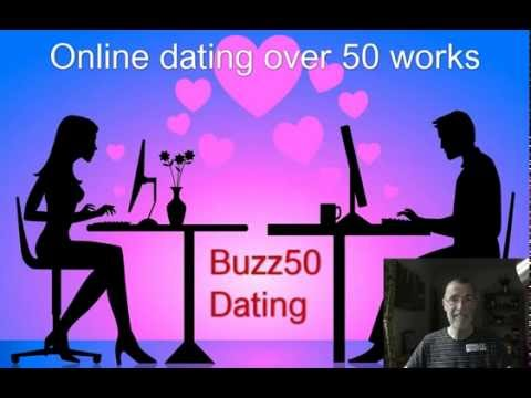 One great reason to try online dating over 50