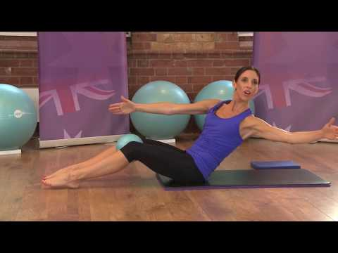 APPI Pilates Soft Ball