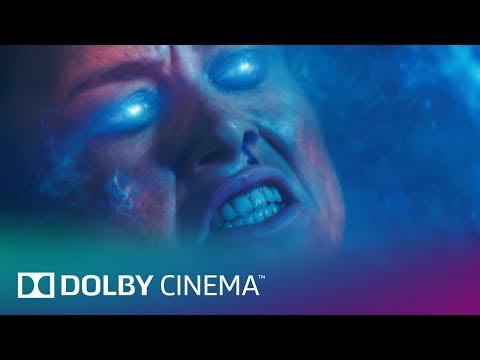 Captain Marvel TV Spot | Dolby Cinema | Dolby