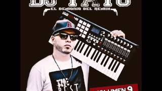 Zapatito Roto | DJ YAYO | Plan B Ft Tego Calderon