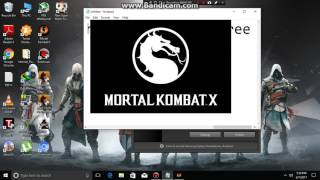 how to download mortal kombat x free with new packs and charcter
