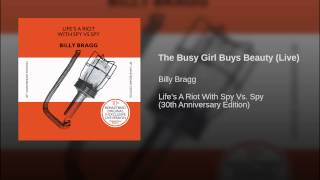 The Busy Girl Buys Beauty (Live)