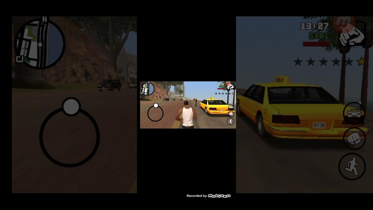 UMIDIGI A5 PRO MÉXICO PRUEBA DE VIDEO JUEGO GTA: SAN ANDREAS NO LAG