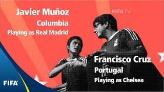FIFA Interactive World Cup: 2011 final match(Just two days before the 2012 final, watch the ultimate match of the 2011 FIFA Interactive World Cup (FIWC) Grand Final in Los Angeles in the dramatic climax of ..., 2012-05-21T13:50:05.000Z)
