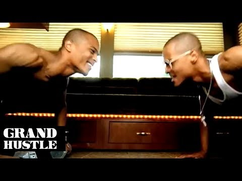 T.I. - Big Things Poppin' (Do It) [Official Video]