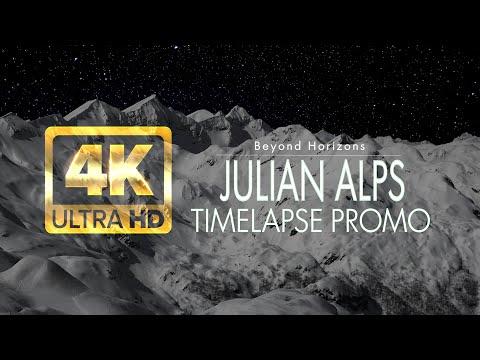Julian Alps Promo (4K)