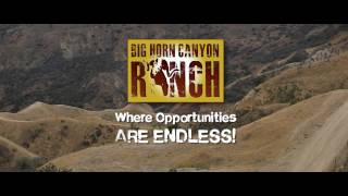 Big Horn Canyon Ranch Has Added New Facilities