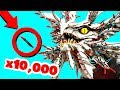 THIS CREATURE DESTROYS EVERYTHING WITH THIS! VELONASAUR! EP4 (Ark Survival Evolved Extinction)