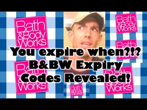 Bw Expiration Codes Revealed How To Find Bath Body Works Expiry Dates
